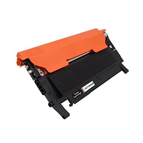 E-Z Ink (TM) Compatible Toner Cartridge Replacement For Samsung 404 404S CLT-K404S (2 Black) Compatible With Xpress C430W C480FW Printer Photo #3