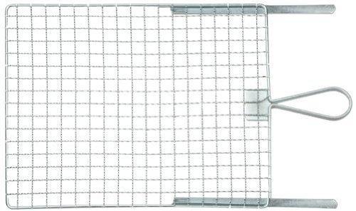 SBS - Rejilla para pintura (metal, 26 x 30 cm, 10 unidades) SBS - Schlößer Baustoffe