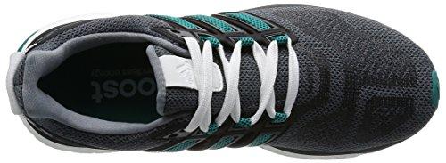 de Energy Gris Negbas Mujer adidas Negro 3 Verde Gris Eqtver W para Boost Deporte Zapatillas zXdqdf6