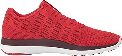 Under Armour Speedchain Scarpe Da Corsa - SS17 Red/White/Red