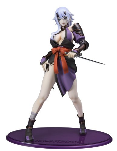 Excellent Blade Queens Model (Excellent Model CORE : Queens Blade Shizuka)
