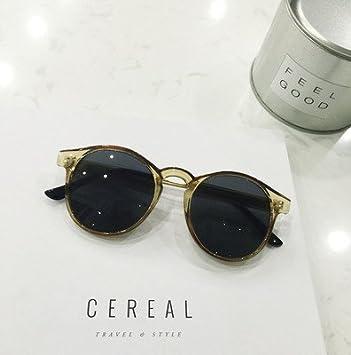 f97ed7991c Xue-zhenghao Sunglasses Female Personality Sunglasses Male Fashion Circle