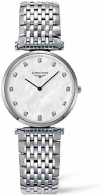 Longines L45124876 / L4.512.4.87.6 La Grande Classique Women's Watch