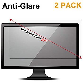 Amazon Com Anti Blue Light Screen Filter For 27 Inches