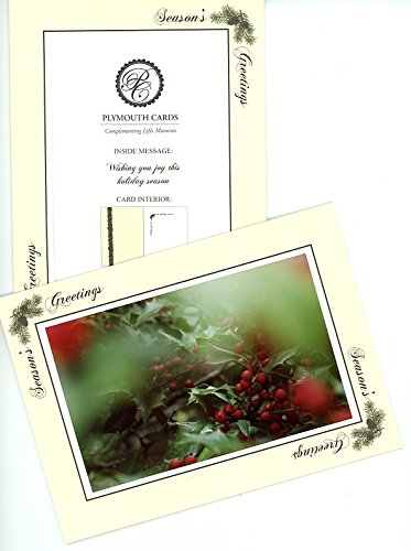 Photo Paper Sampler (Holiday Photo Note Cards for 4