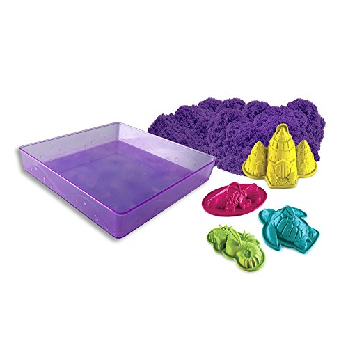 Kinetic Sand Sandbox Activity Colors product image