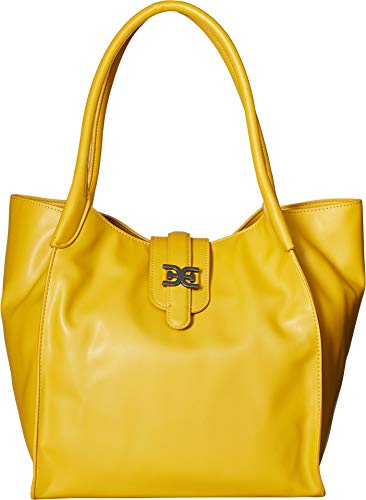 - Sam Edelman weylyn Soft Tote, Yellow