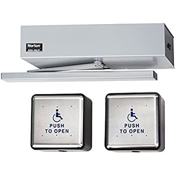 Olide Sw100 Electric Swing Automatic Door Opener Operator