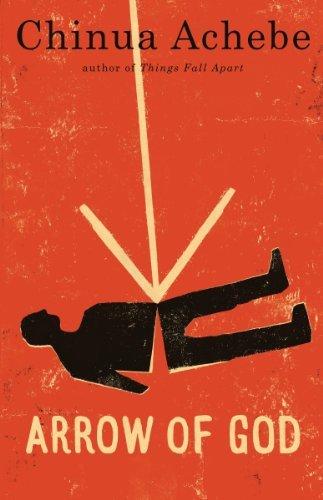 Amazon.com: Arrow of God (9780385014809): Achebe, Chinua: Books