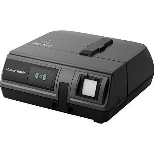 Pacific Image PowerSlide X Automated 35mm Slide Scanner by Pacific Image