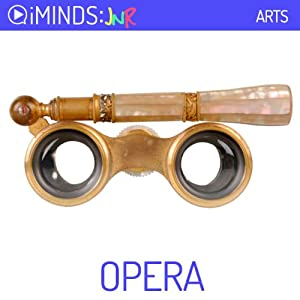 Opera Audiobook