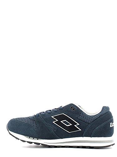 Lotto Zapatillas Para Hombre Azul Dk Navy oVOKj