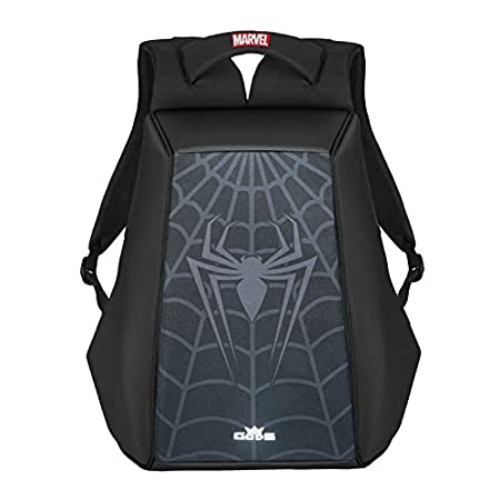 Spider Man Laptop Backpack