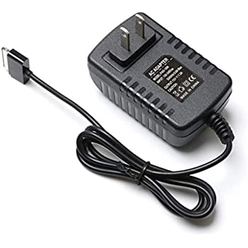 Amazon.com: 15V 18W AC Laptop Power Charger Supply Adapter ...