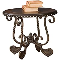 Steve Silver Company Rosemont End Table