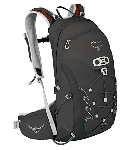 Osprey Packs Osprey Talon 11 Backpack, Black, S/M, Small/Medium