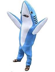 Katy Perry Shark Costume