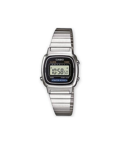 CASIO - relojes Casio Collection LA670WEA-1EF