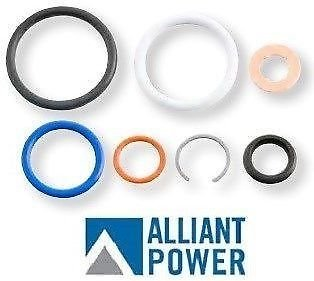Ford 6.0L Powerstroke Diesel Alliant Power Fuel Injector O-ring Kit incl 8 kits