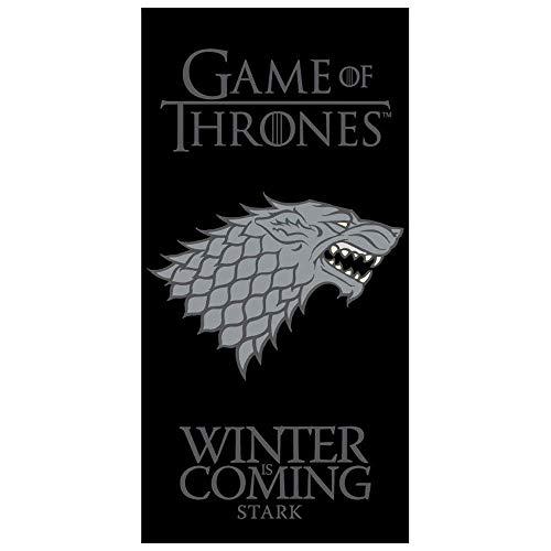 (Game of Thrones GOT821-476-R Beach Towel Bath Towel 70 x 140)
