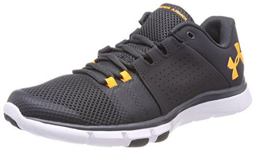 antracita 7 Under Ua Men hombre Strive Calzado entrenamiento 7 para de Armour q7RxAOP