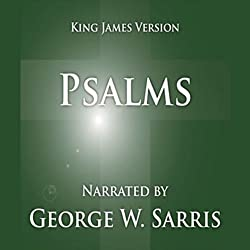 The Holy Bible - KJV: Psalms