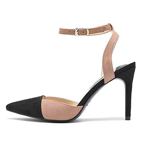 Sommer Frauen Plattform Sandalen Schuhe Ankle Strap Dame Sexy Europäischen Design High Heels Sandalen Schuhe Krokodil Muster Zip Elegantes Und Robustes Paket Frauen Sandalen