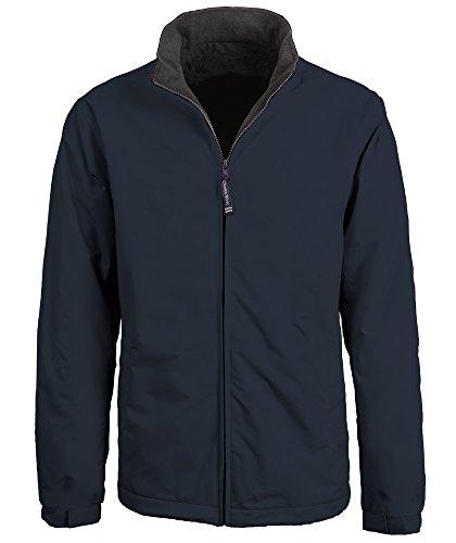 Navy Blue 3 Season Jacket - 1