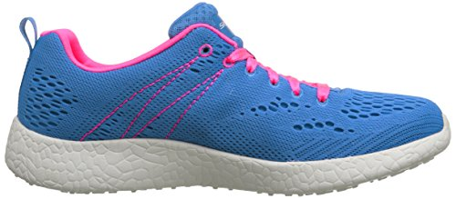 Blue Burst Botas Pink Influence Mujer New Skechers Hf7qZxwOf