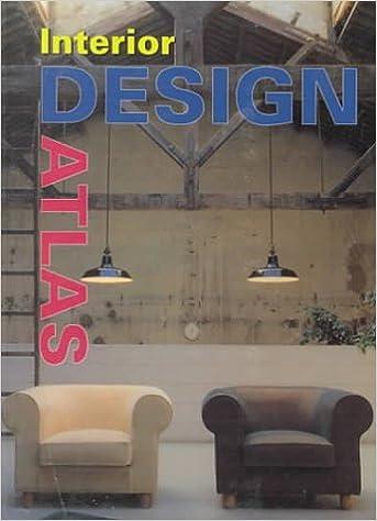 Interior Design Atlas Architecture Design Konemann Konemann