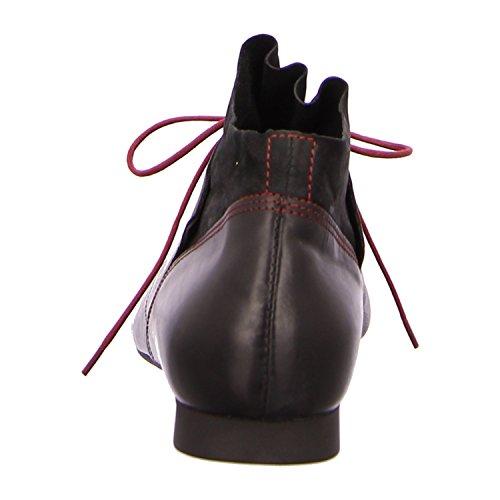Bottes ROSSO Courtes Doublure Boot Froide Desert Think Guad Femmes SZ TqREgg