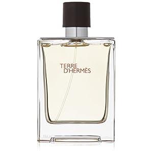 Hermes Terre D'hermes Eau de Toilette Spray for Men, 3.3 Fluid Ounce