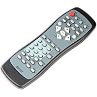 GM Accessories 22797471 Video Player Remote Control