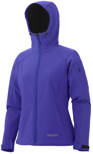 Gravity Womens Jacket (Marmot Womens Super Gravity Jacket, Electric Blue,)