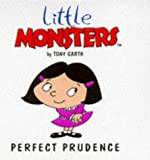 img - for Perfect Prudence (Little Monsters) book / textbook / text book