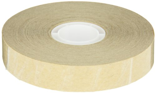 3M ATG Adhesive Transfer Tape 987, 0.75 in x 60 yd 2.0 mil (Case of 48) by 3M