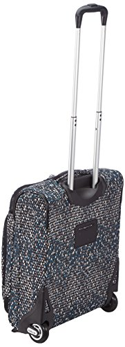 Kipling Laptop Rollkoffer Youri 50 29 liters Mehrfarbig (Animal Skin Pr) K15323A58