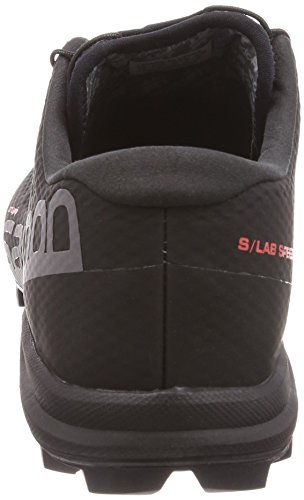 Zapatillas Racing Unisex S Red de 2 Trail 000 Black Adulto White Lab Running Salomon Speed Negro 8S7xwIqq