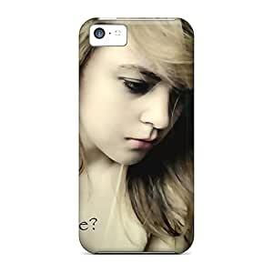 meilz aiaiHigh Quality DeannaTodd Why Me Skin Cases Covers Specially Designed For Iphone -ipod touch 5meilz aiai