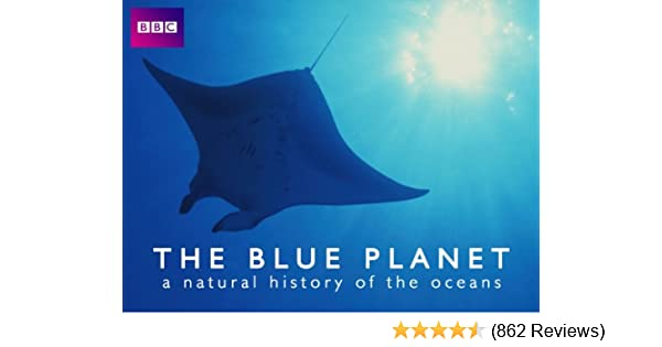 Amazon.com: Blue Planet - Seas of Life: Pierce Brosnan, David Attenborough, Jason Roberts