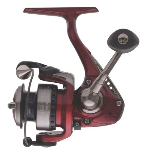 Quantum Kinetic Pt Spinning Reel (20), Outdoor Stuffs