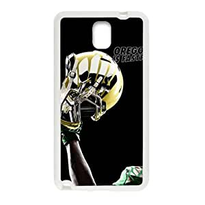oregon ducks football uniforms Phone Case for Samsung Galaxy Note3