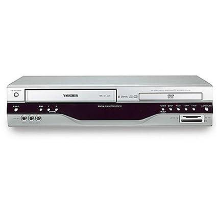 amazon com toshiba sd v593 progressive scan dvd vcr combo with hdmi rh amazon com Toshiba DVD Recorder VCR Combo Toshiba DVD Recorder VCR Combo