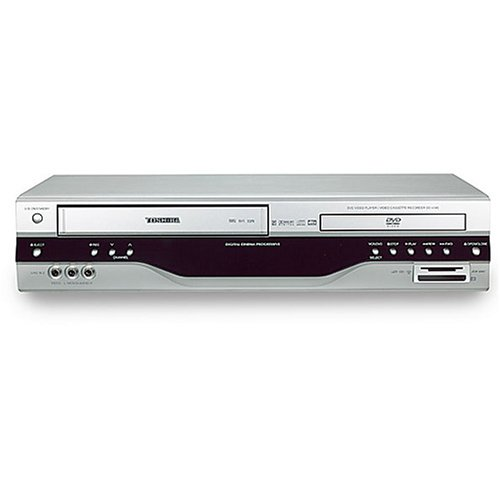 Most Popular DVD VCR Combos