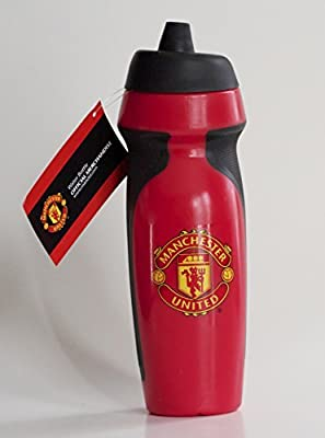 Manchester United Water Bottle