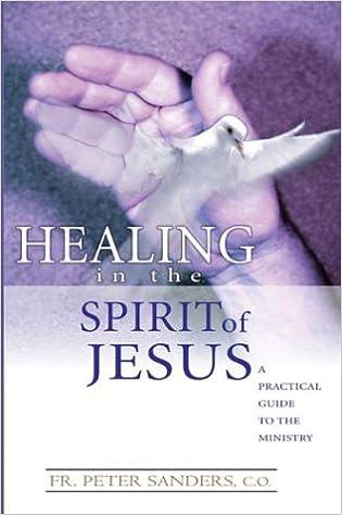 Descargar pdf de libros gratis Healing in the Spirit of