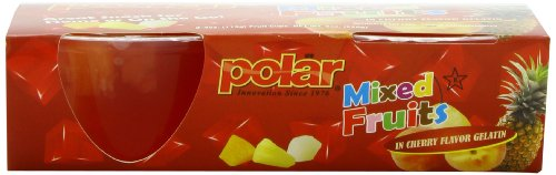 MW Polar Fruit Cup