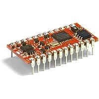 MicroOBD 200 OBD-II Interpreter Module DIP-24 UART, ELM327 Compatible