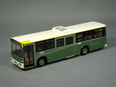 230I HO 富士急行一般路線バス(松姫峠)の商品画像