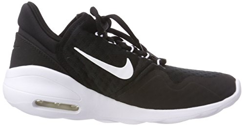 black black Wmns white Sasha white Nike 003 Air Multicolore Basses Femme Sneakers Max vRw8daq